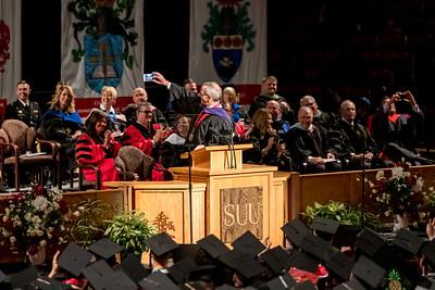 2019 SUU Graduation