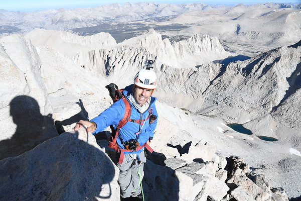 Mt. Whitney MR July 29, 2020
