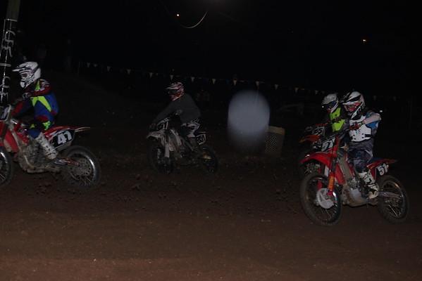 Moto 8 - 250 2Stroke, College Boy, Schoolboy, Unlimited C&D