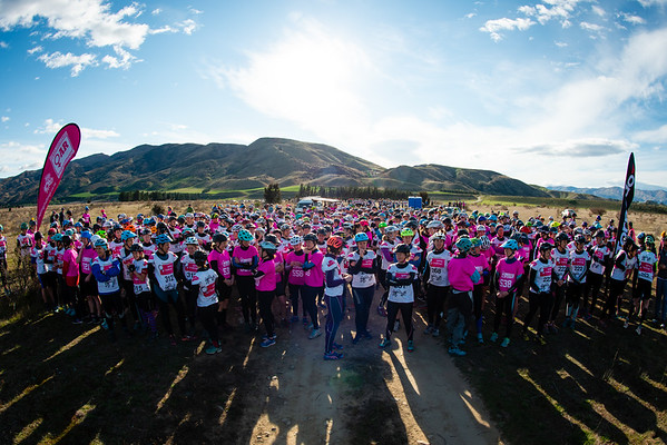 Cromwell Spring Challenge in Cromwell, NZ on 28 September 2019.