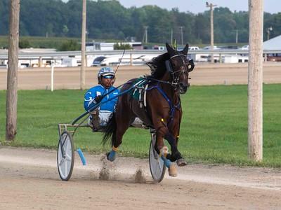 Race 5 Urbana 8/11/21
