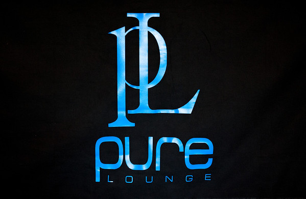 Pure Blendz 2012