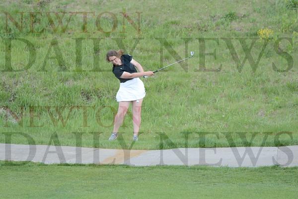 Newton Girls Golf Invitational 5-6-21