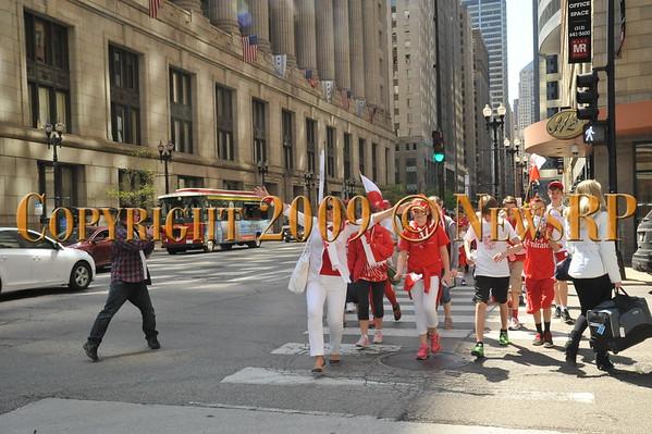 05-02-15 Parada 3 Maja w Chicago
