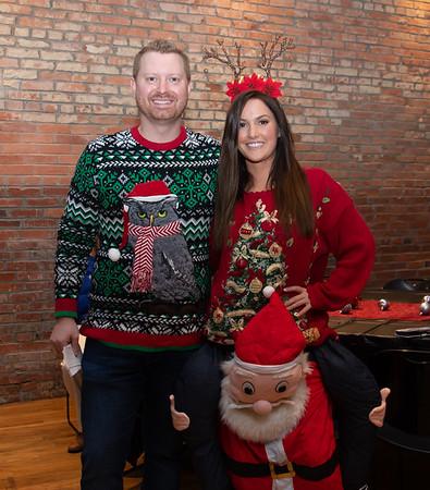 Fathom Collin County Christmas Party 2018