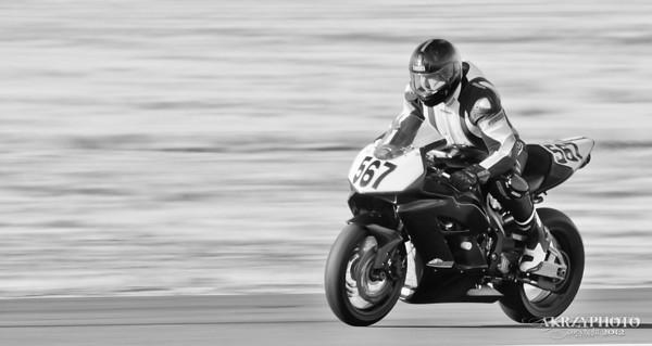 Willow Superbikes Jan 2012