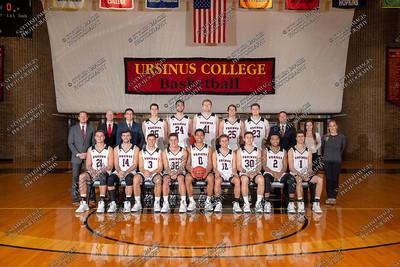 2018-19 Team and Seniors