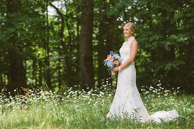 Wes and Carolyn Wedding