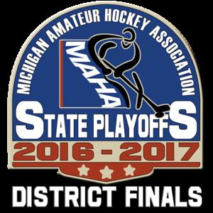 2017 0206 MAHA District Finals