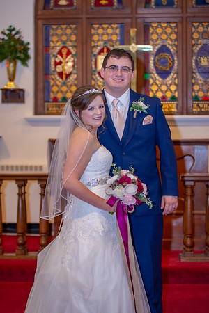 Jennifer Hardee Wedding