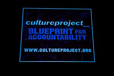Blueprint for Accountability