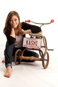 Kashi Album