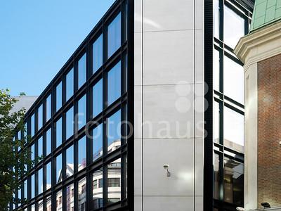 10 Gresham Street, London