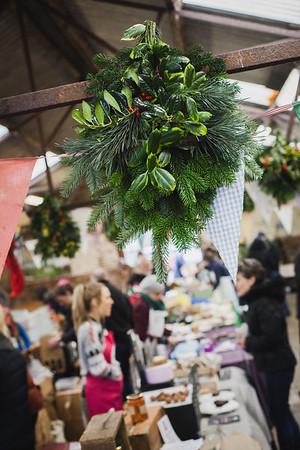 December Farmers Market