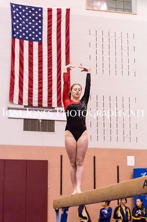 2014-12-10 Kentlake Gymnastics Meet