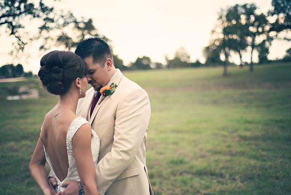 Ty + Amanda Wedding | 2016