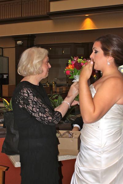 Suzanne & Kris Wedding - 19 October 2013