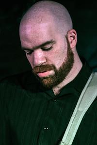 Michael Ledbetter–1985–2019