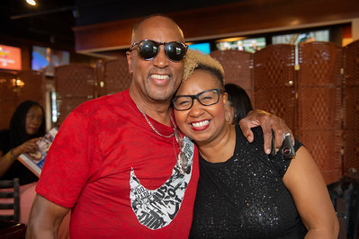 Alexis Mitchell Going Away Celebration @ Fox & Hound 8-17-19 by Jon Strayhorn