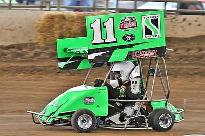 #11 Michael Green