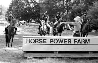 HorsePower Trainer Day Tack Sale 8/20