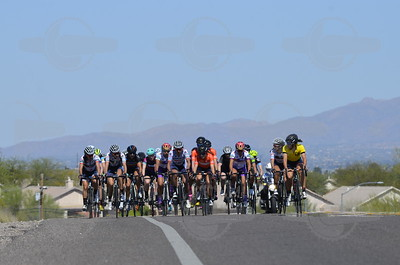 Tucson Bicycle Classic Circuit Race Part 2