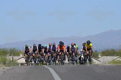 Tucson Bicycle Classic Circuit Race Part 2