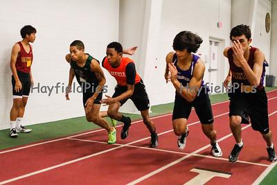 Boys Track & Field 12/5/15