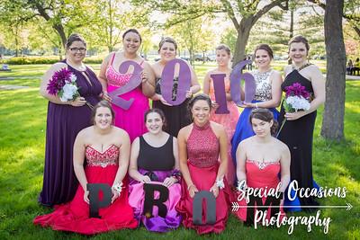 Buffalo Prom