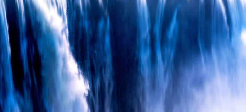 The Massive Victoria Falls