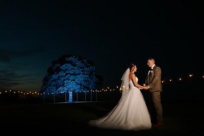 Ian & Camellia's wedding