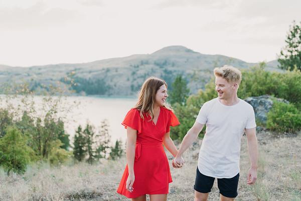 Justin & Kassia