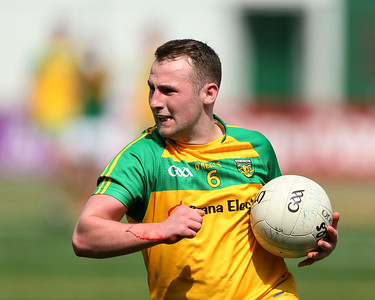 Gaelic Park Football 180520 Kerry v Donegal