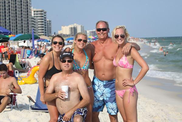 Orange Beach 2011