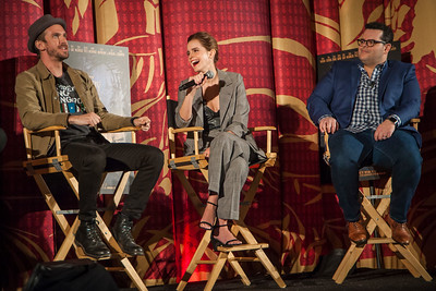 1852 Beauty & the Beast Cast Q&A Screening