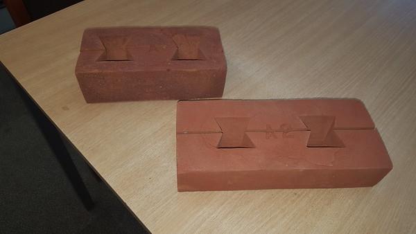 Charnwood- Precast Bricks
