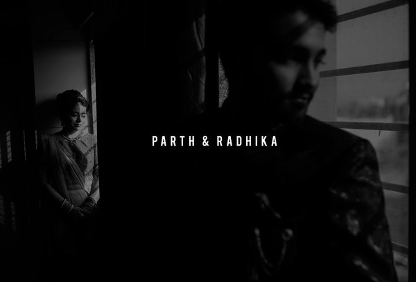 Parth And Radhika