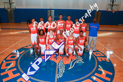 2013-14 Basketball Team  Photos