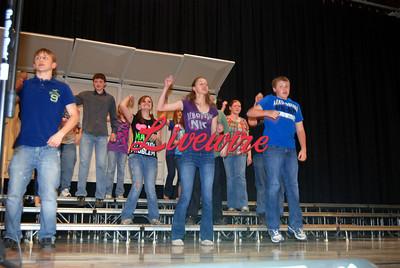 JCC Choir