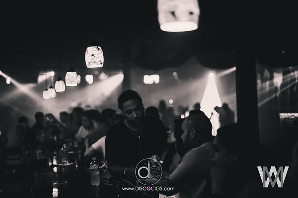 Sambuka Lounge Saturdays | 6-24-17