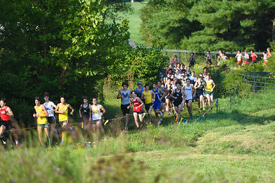 2021.08.27 Cross Country: Great Meadow Invitational