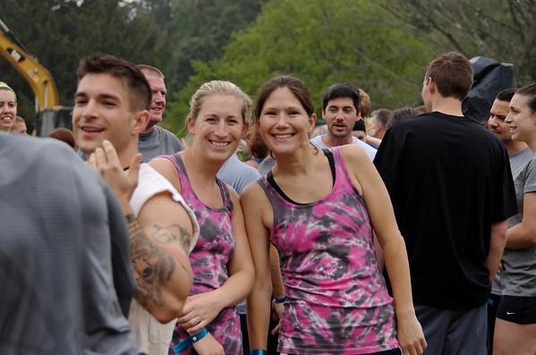 MS Mud Run 2011 Sunday