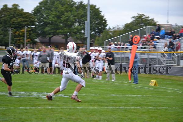 10-03 Creston Winterset football