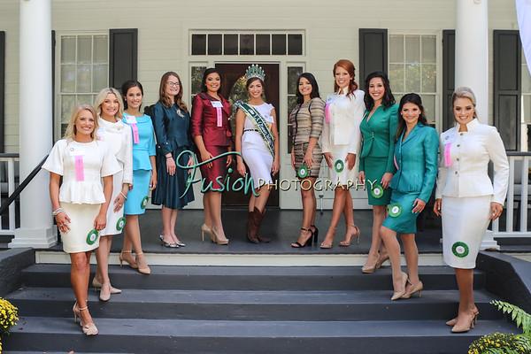 SCF Queens 2019