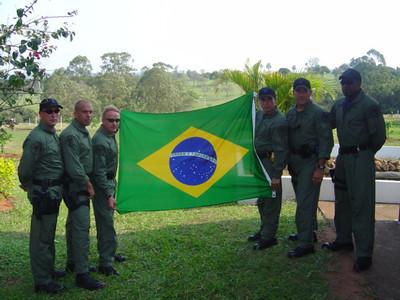 2005 Brazil SWAT School