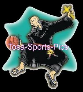 Holy Apostles/St Greg vs St Margaret Mary