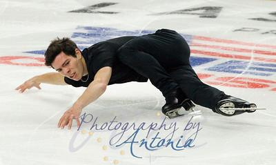 Skate America 2019
