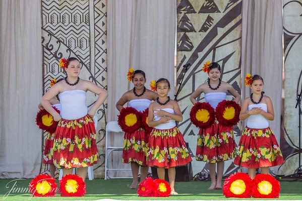 Aloha Festival 03-09-2019