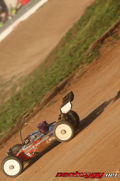 2009 Pierrefeu GP - Friday Practice