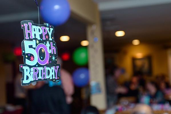 VT 50th Birthday
